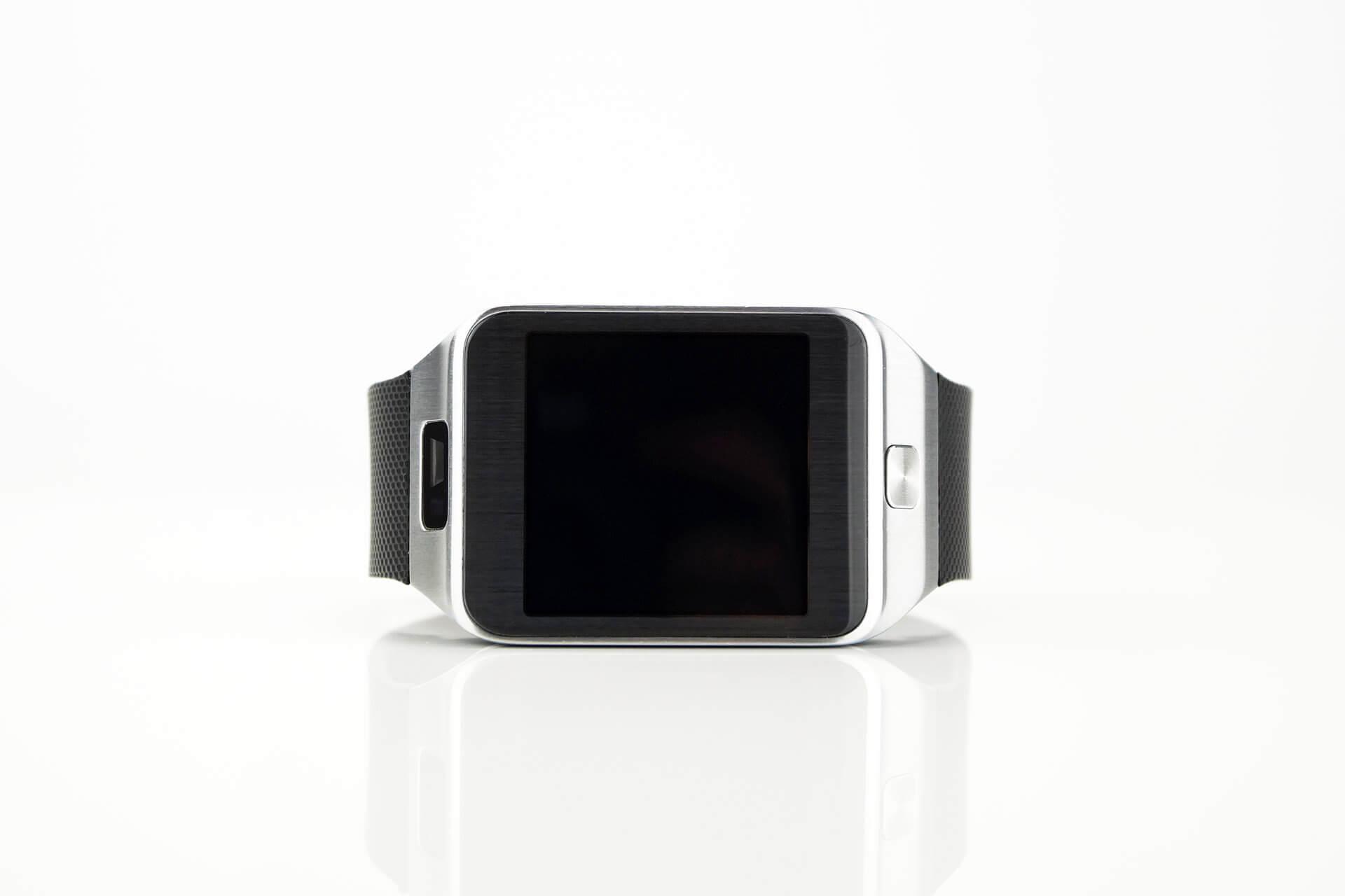 Smartwatch-Ankauf