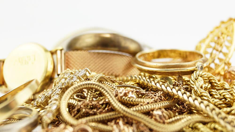 Aktueller Goldpreis in Euro - Simply Way KG