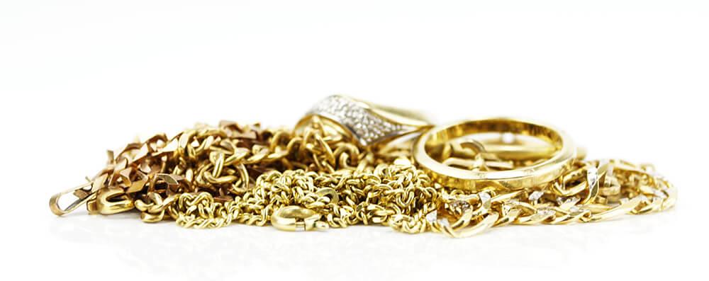 585 Gold verkaufen - Gold 585 Ankauf