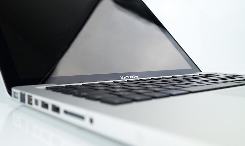 macbook pro verkaufen