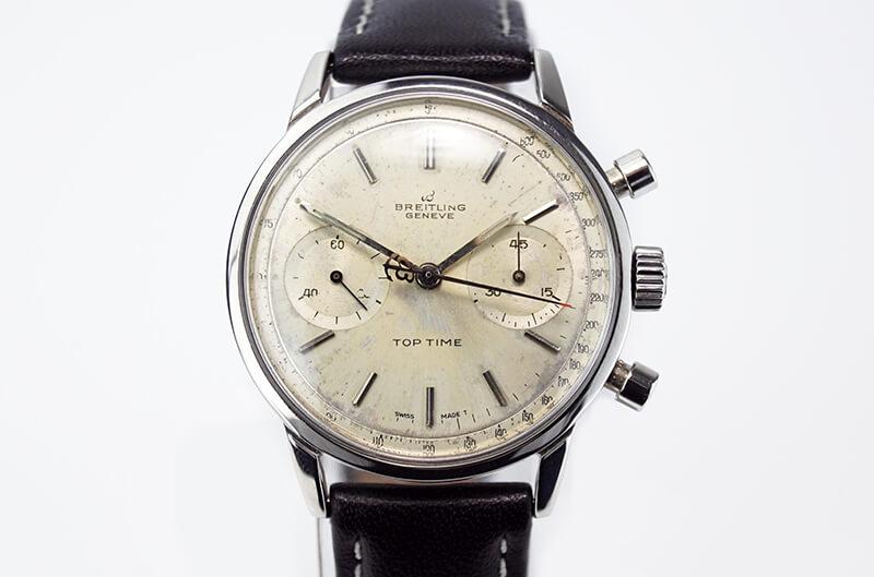 Breitling Vintage Uhren Ankauf