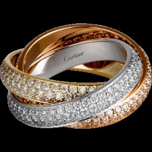 cartier trinity ankauf - cartier ring verkaufen