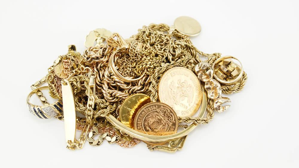 gold verkaufen innsbruck