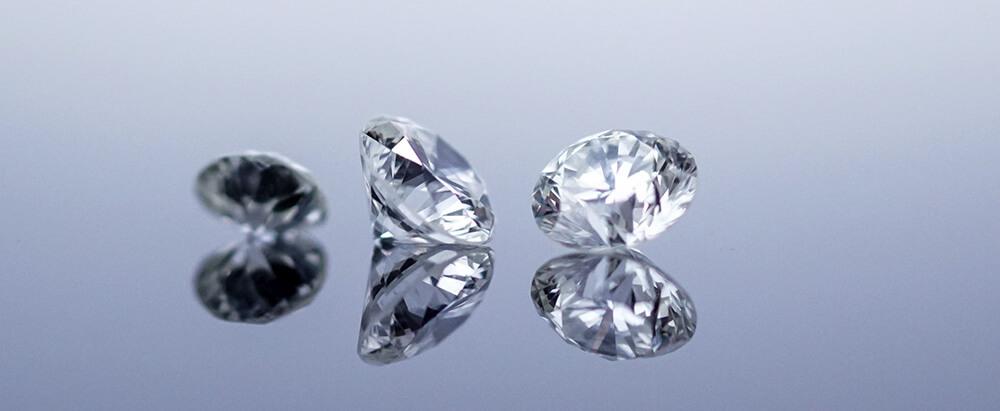 Diamanten verkaufen - Diamanten Ankauf