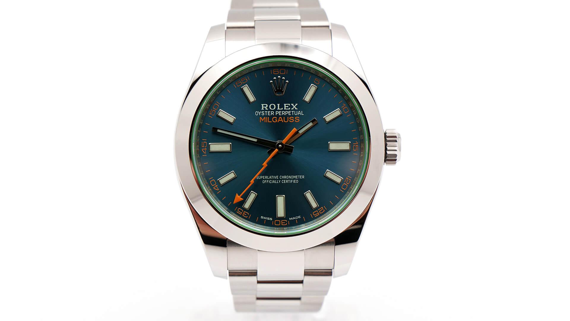 Rolex Ankauf – gebrauchte Rolex verkaufen