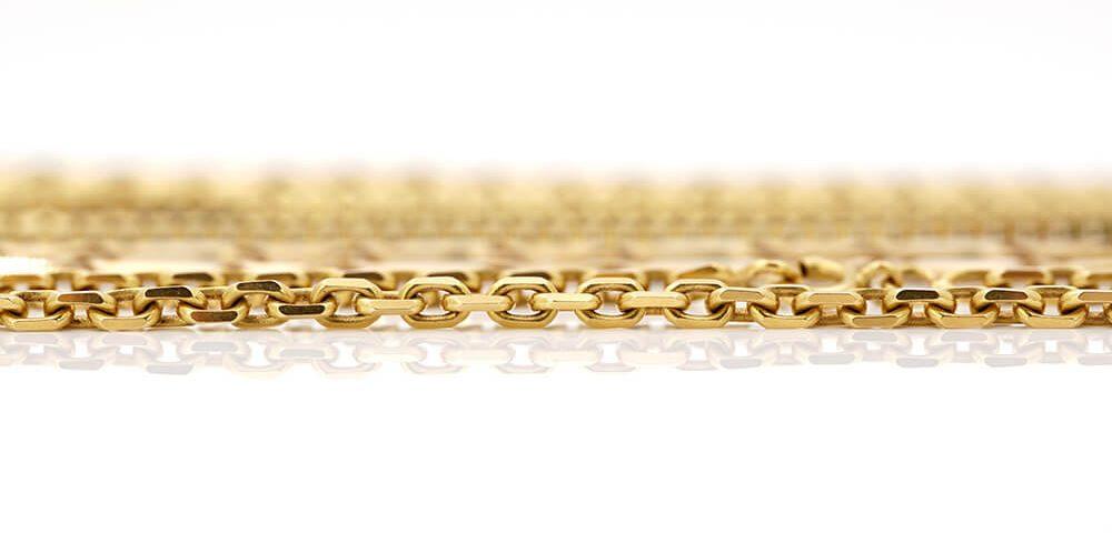 goldkette verkaufen 585 - goldketten ankauf 750