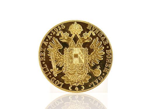 Goldmünzen verkaufen - Goldbarren Ankauf