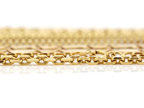 Ketten verkaufen - Goldketten Ankauf