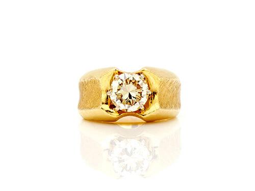 Ringe verkaufen – Goldring verkaufen