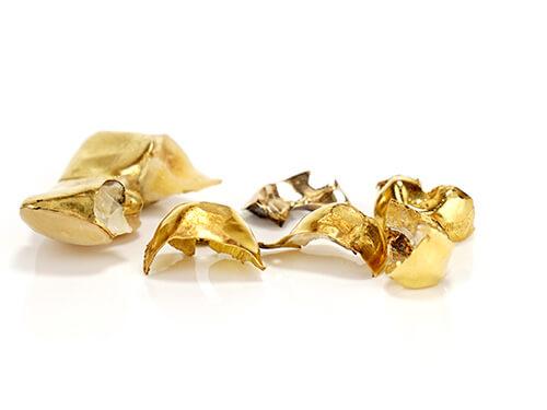 Zahngold Ankauf – Zahngold verkaufen