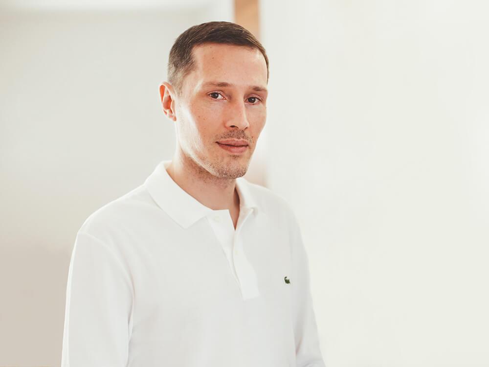 Simply Way KG - Gutachter und Experte - Michael