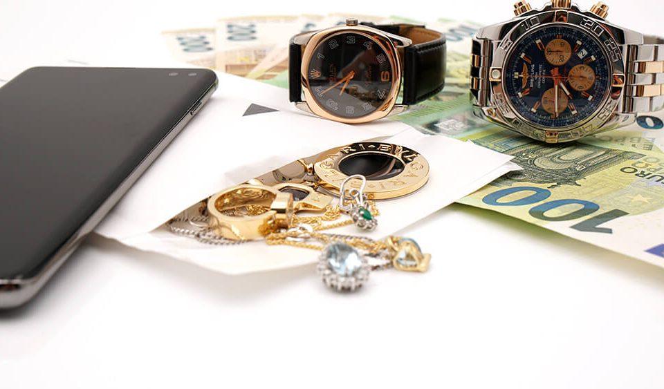 online ankauf - uhr - handy - gold online verkaufen