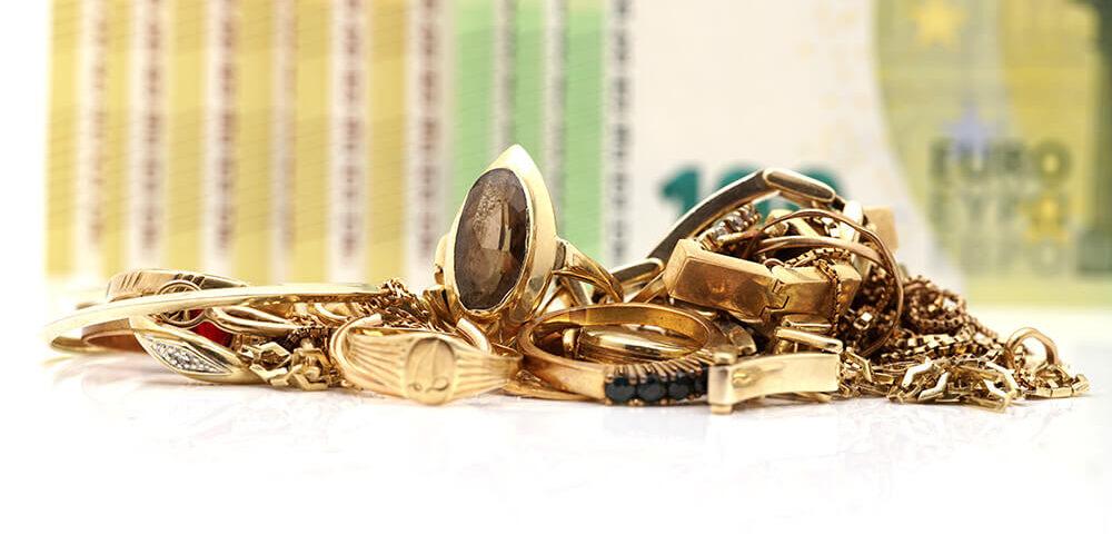Altgoldpreis aktuell - Altgold Wert
