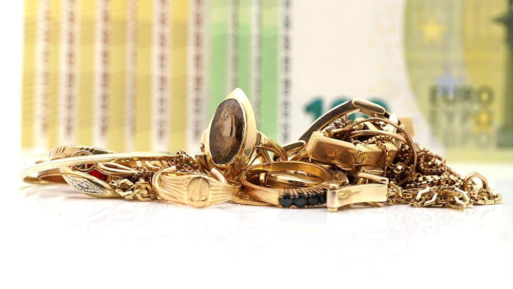 Altgoldpreis aktuell – Altgold Wert
