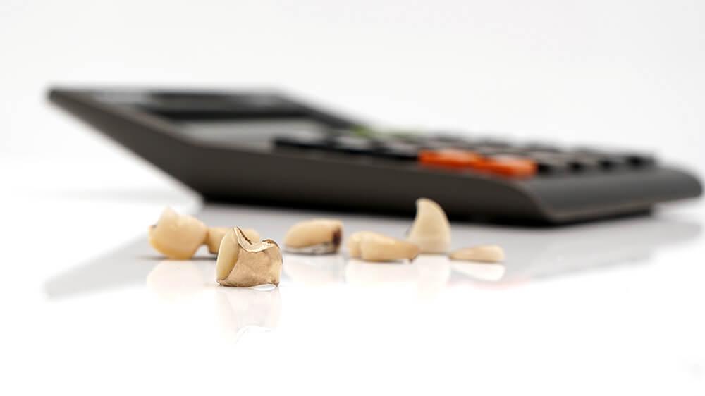Zahngoldrechner – Online Zahngold Rechner
