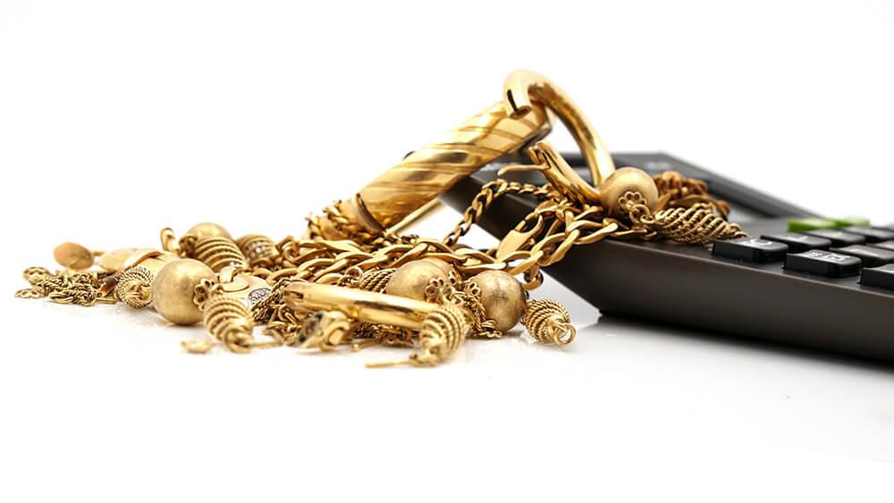 gold schmuck ankauf rechner – gold schmuck verkaufen rechner