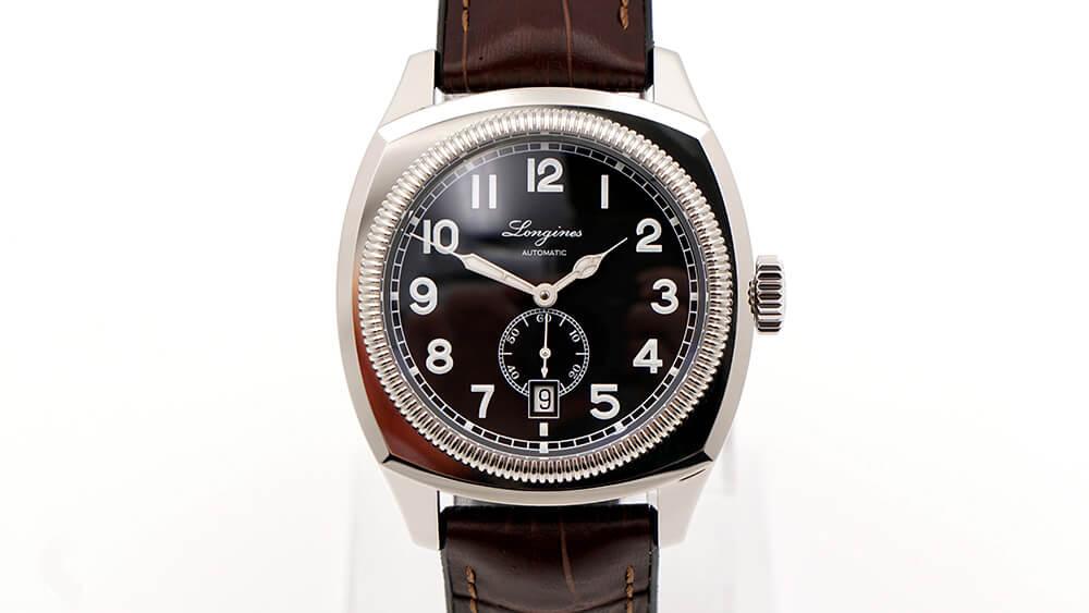 Longines Uhren Ankauf – gebrauchte Longines Uhr verkaufen
