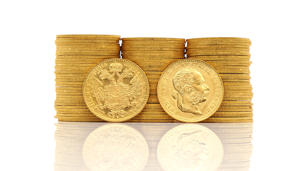 golddukaten verkaufen - gold dukate verkaufen