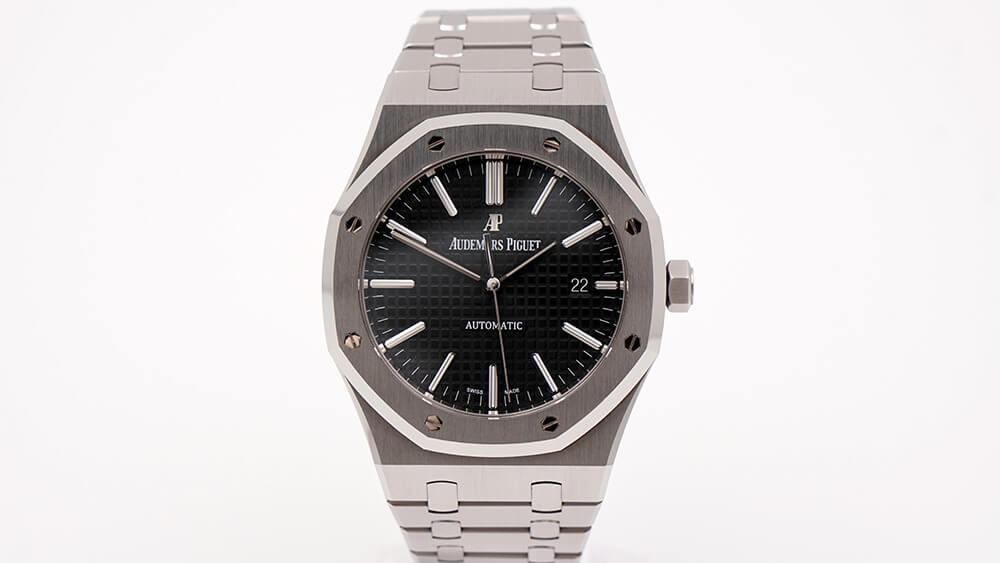 Audemars Piguet Uhren Ankauf - Audemars Piguet verkaufen