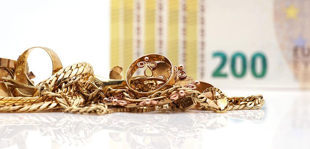goldankauf wien - gold verkaufen wien