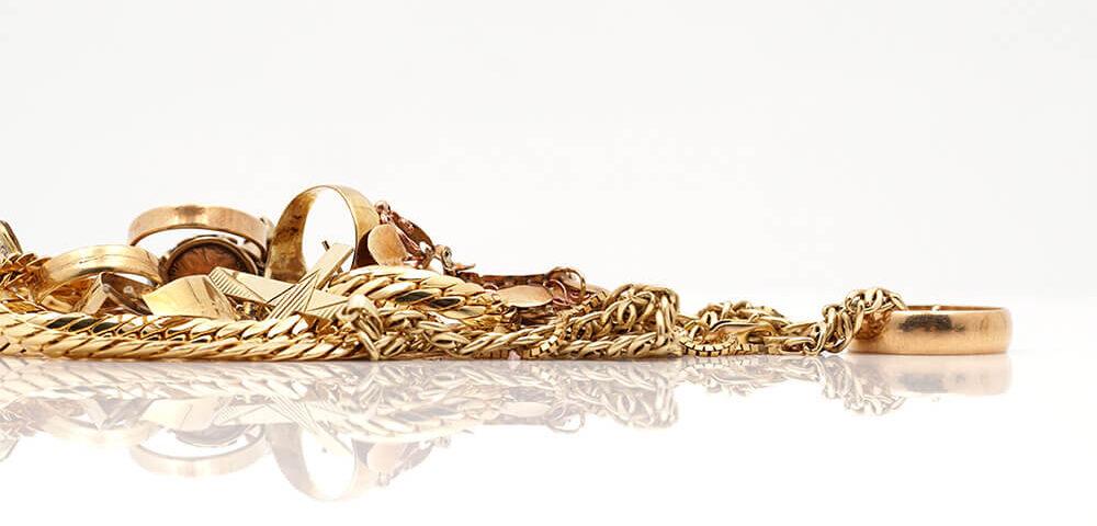 Goldankauf Graz - Gold verkaufen Graz